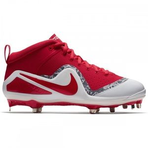 Nike Zoom Trout 4 Baseball Cleats